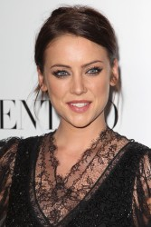 Jessica Stroup ジェシカ・ストロープ