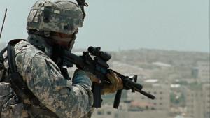 W pu³apce wojny / The Hurt Locker (2008) PL.720p.BRRip.XviD.AC3-ELiTE + Rmvb / Lektor PL *Dla EXSite.pl*