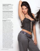 Neha Dhupia - FHM July 2009