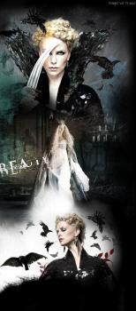 """1 Mayo - Nuevas imágenes de """"Blancanieves y el Cazador"""". C666b5187896866"""