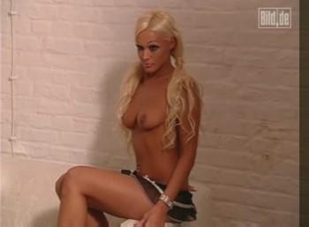Daniela Katzenberger Sexy