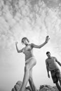 LeAnn Rimes Bikini Pic - May 6, 2012
