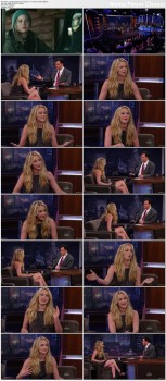 Jennifer Lawrence - Kimmel 2011.01.18 (request fill)