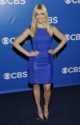 Beth Behrs - 2012 CBS Upfront in New York 05/16/12