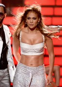 Jennifer Lopez - performing on American Idol Season 11 Grand Finale Show  05/23/12