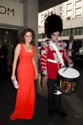 Carol Vorderman at the Inspiration Awards in London 24th May x38