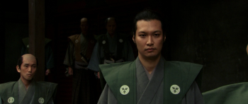 Hara-Kiri: Death of a Samurai 2011 m720p BluRay x264-BiRD