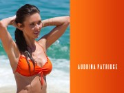 Audrina Patridge : Very Hot Wallpapers x 12