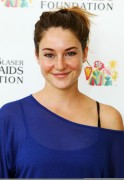 Shailene Woodley - 23rd Annual A Time for Heroes AIDS Benefit in LA 06/03/12