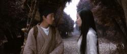 Chi?ska ba¶? / Sien nui yau wan  A Chinese Fairy Tale (2011) PLSUBBED.480p.BRRip.AC3.XviD-CiNEXCELLENT  Napisy PL +rmvb