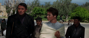 Dzia³a Navarony / The Guns of Navarone (1961) PL.720p.BRRip.XviD.AC3-ELiTE + Rmvb / Lektor PL