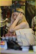 Dakota Fanning / Michael Sheen - Imagenes/Videos de Paparazzi / Estudio/ Eventos etc. - Página 5 38d40d197970874