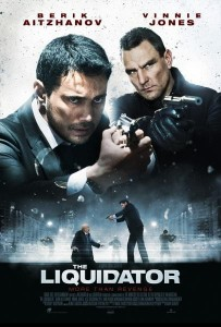 Download The Liquidator (2011) DVDRip 350MB Ganool