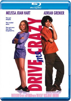 Drive Me Crazy 1999 m720p BluRay x264-BiRD