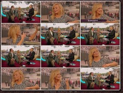 Emma Bunton---05.06.2012--Interview--legs--hot--BBC--GB-UK