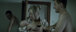 Chrzest (2010) 480p.BRRip.XviD.AC3-CiNEXCELLENT  Film Polski +rmvb