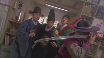 Сериалы корейские - 6 - Страница 3 38ea14200140936