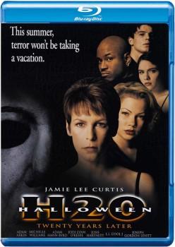 Halloween H20: 20 Years Later 1998 m720p BluRay x264-BiRD