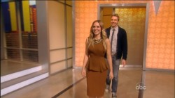 Kristen Bell - The View July 26th 2012