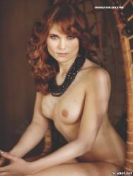 Stacy nackt Rossman nude photos